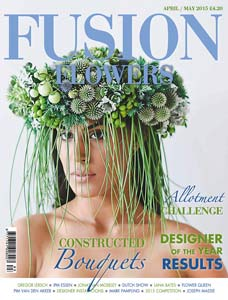 Fusion Flowers Magazine (picture © Fusion Flowers - reproduced by kind permission)