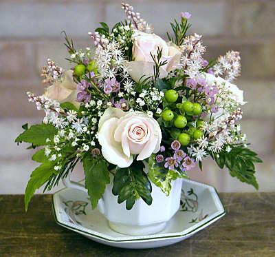flower arranging by chrissie harten design 154