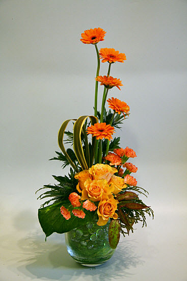 Flower Arranging By Chrissie Harten Design 340