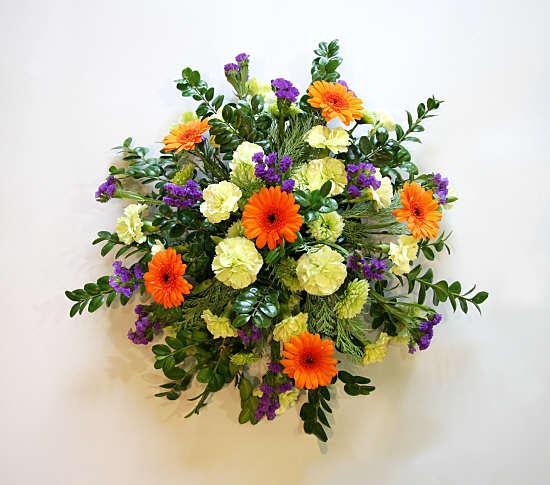 FLOWER ARRANGING BY CHRISSIE HARTEN DESIGN 361
