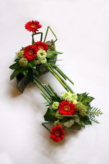 flower arranging by chrissie harten design 388