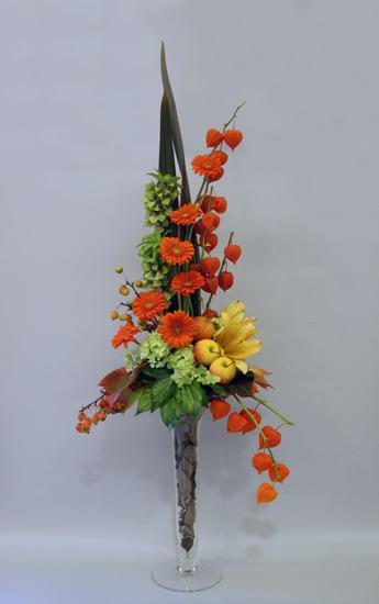 Flower Arranging By Chrissie Harten Design 389