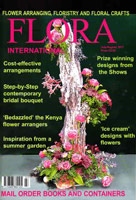 Flora International Magazine (picture © Flora International - reproduced by kind permission)